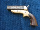 Antique Sharps Derringer or- 1 of 12