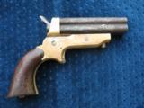 Antique Sharps Derringer or- 5 of 12