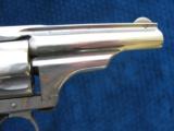 Outstanding Near Mint Merwin & Hulbert .32 DA Revolver. Like New Mechanics. - 4 of 12