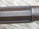 Antique 1892 Winchester. 38-40 Octagon Barrel. Excellent Mechanics. Very Good Bore - 11 of 14