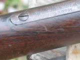 Antique 1892 Winchester. 38-40 Octagon Barrel. Excellent Mechanics. Very Good Bore - 9 of 14