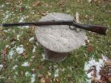 Antique 1892 Winchester. 38-40 Octagon Barrel. Excellent Mechanics. Very Good Bore - 1 of 14