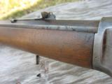 Antique 1894 Winchester. 38-55 Caliber. Octagon Barrel. Excellent Mechanics. Very Good Bore - 8 of 15