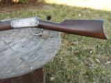 Antique 1894 Winchester. 38-55 Caliber. Octagon Barrel. Excellent Mechanics. Very Good Bore - 6 of 15