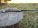 Antique 1894 Winchester. 38-55 Caliber. Octagon Barrel. Excellent Mechanics. Very Good Bore - 3 of 15