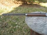 Antique 1894 Winchester. 38-55 Caliber. Octagon Barrel. Excellent Mechanics. Very Good Bore - 7 of 15
