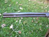 Antique 1873 Winchester 38-40 Octagon Barrel Excellent Mechanics - 9 of 15