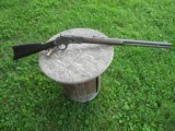 Antique 1873 Winchester 44-40 Octagon Barrel. Very Good Bore. Excellent Mechanics. Good Shooter.