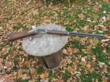 Antique 1889 Marlin. 38-40 Octagon Barrel. 60% Blue. Excellent Bright Bore. Excellent wood. Priced Right !!!