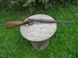 "Antique 1894 Winchester Saddle Ring Carbine. 20"" Round Barrel. Very Good Bore. Excellent Mechanics. Some Finish."