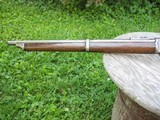 RARE Antique 1876 Winchester SRC. Canadian Mounted Police Documented By S/N In Two Books... Excellent Bore. With Some Finish !!!! - 9 of 15
