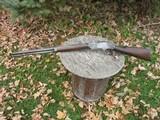 Antique 1873 Winchester 44-40 Caliber. Octagon Barrel. Original And Honest. Shootable Bore. - 5 of 15
