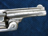 Antique Smith & Wesson 2nd Model Single Action..38 Caliber.. Excellent Condition. Excellent Bore And Mechanics Tight As New.. - 6 of 15