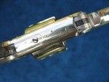 Antique Smith & Wesson Model 1 1/2 .32 caliber Center Fire.. Excellent. Excellent Mechanics. - 14 of 15