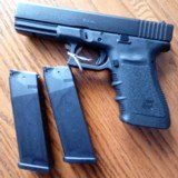 Glock Model 21. 45 ACP - 1 of 3