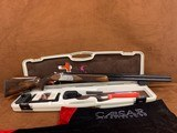 "Caesar Guerini Syren Tempio Sporting Shotgun | 12GA 30"""