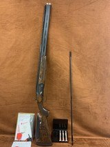 "Fabarm Elos N2 COMPACT 12ga 32"" Sporting Shotgun - 2 of 4"