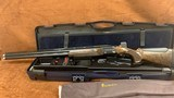 "Fabarm Elos N2 COMPACT 12ga 32"" Sporting Shotgun - 1 of 4"