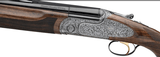 """Rizzini S2000 Sporting Clays 32"""" Beautifully Engraved - 3 of 6"""