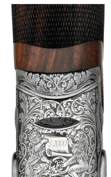 """Rizzini S2000 Sporting Clays 32"""" Beautifully Engraved - 4 of 6"""