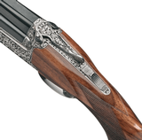 """Rizzini BR460 EL BR 460 Sporter Sporting Clays 32"""" Fully Engraved - 6 of 6"""