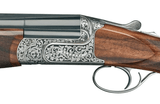 "Rizzini BR460 EL BR 460 Sporter Sporting Clays 32"" Fully Engraved"