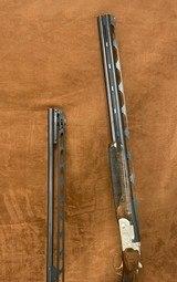 Beretta 687 Trap combo Joel Etchen, 687 JE - 2 of 3