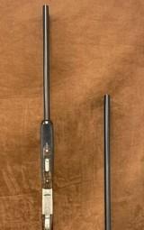 Beretta 687 Trap combo Joel Etchen, 687 JE - 3 of 3