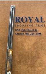 "Krieghoff K80 Sporting Clays 32"" RH - 1 of 6"