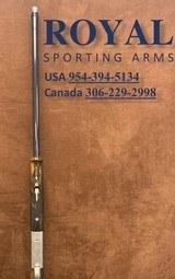 "Krieghoff K80 Sporting Clays 32"" RH - 2 of 6"