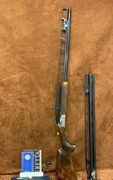 MUST SEE !! Beretta DT 11 Beretta DT11 TRAP COMBO RH 32/34 TRAP COMBO GREAT DEAL!