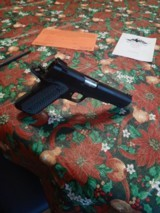 Rock Island (armscor precision int) 1911 A1 full size 10 mm pistol