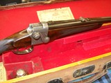 Fraser Single Shot Takedown Express Rifle