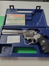 Colt King Cobra 357