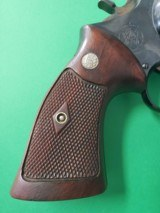 Smith & Wesson Model 17 22LR - 8 of 11