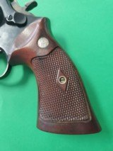 Smith & Wesson Model 17 22LR - 9 of 11