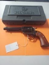 Ruger Vaquero 357 Magnum