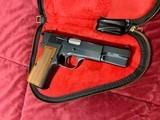 "Browning Hi-Power 9mm ""T-Series"""