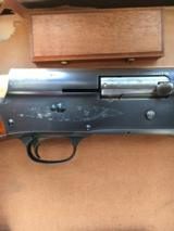 """SWEET 16 BELGIAN BROWNING AUTO 5 W/ 2 3/4"""" CHAMBER - 1 of 15"""
