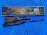 New in box Winchester Model 63