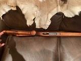 Sako AIIA27mm08.... Rare - 6 of 7