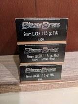 Blazer Brass 9mm - 2 of 2