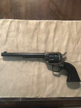 Colt Buntline .22