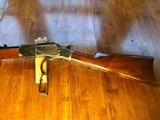 Uberti Stoeger Italian-made copy of the Winchester 1873 .45 LC - 8 of 11