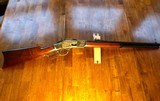 Uberti Stoeger Italian-made copy of the Winchester 1873 .45 LC - 1 of 11