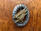 Nazi Army Paratrooper badge