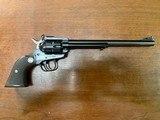"""Ruger New Model Single-Six .22 Cal. Revolver 9.5"""" barrel"""