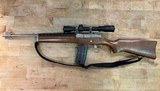 Ruger Ranch Rifle - Mini-14