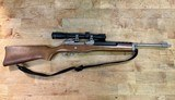 Ruger Ranch Rifle - Mini-14 - 7 of 12