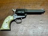 Colt Frontier Single Action .22
